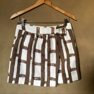 Banana Republic factory outlet skirt
